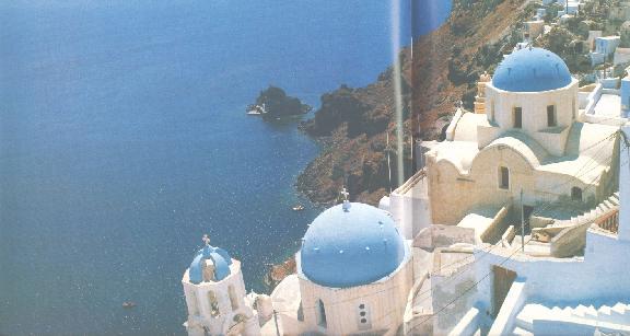 Greek Thesis